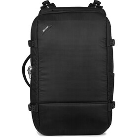 Pacsafe Vibe 40 Backpack jet black
